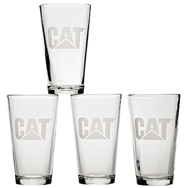 Picture of CAT Glass Set