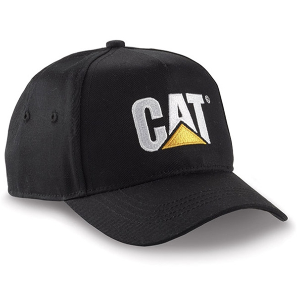Picture of Youth Black CAT Cap