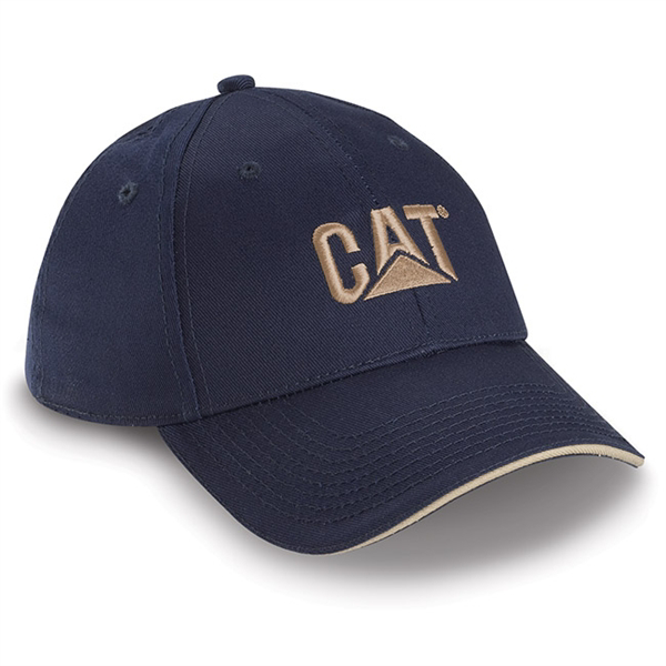 Picture of Youth Navy CAT Cap