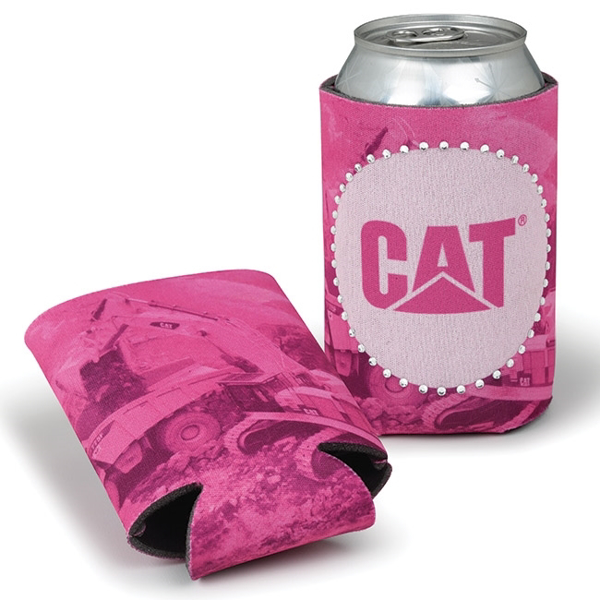 Picture of Rhinestone Can Koozie