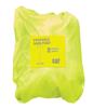 Picture of Typhoon Packable Rain Jacket Hi-Vis Yellow