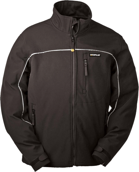 Picture of Caterpillar Soft Shell Jacket