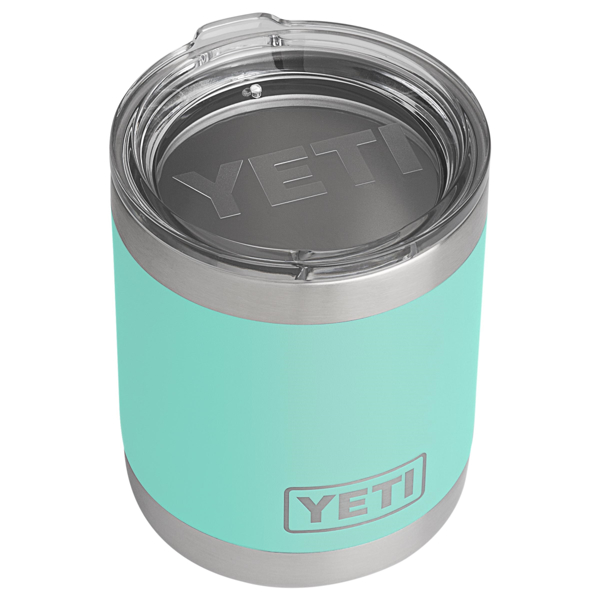 Picture of Yeti Lowball Seafoam Green
