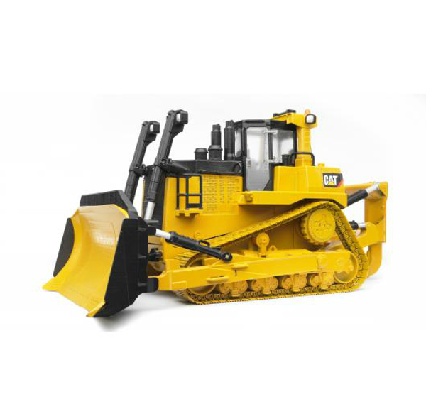 Picture of CAT Large Track-type Tractor