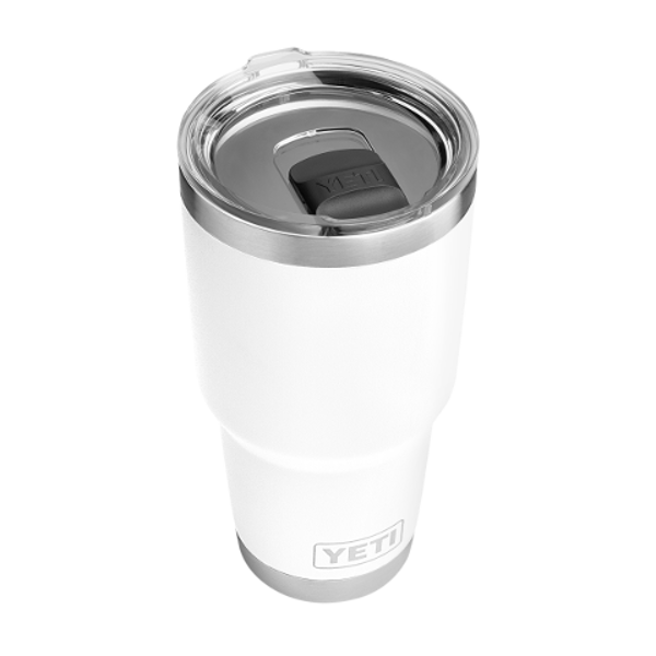 Picture of Yeti Rambler 30 White