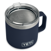 Picture of Yeti Rambler 14 oz Mug Navy