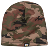Picture of Woodland Camo Arctic Shield Beanie