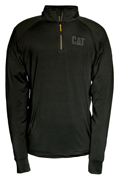 Picture of Contour 1/4 Zip Sweatshirt