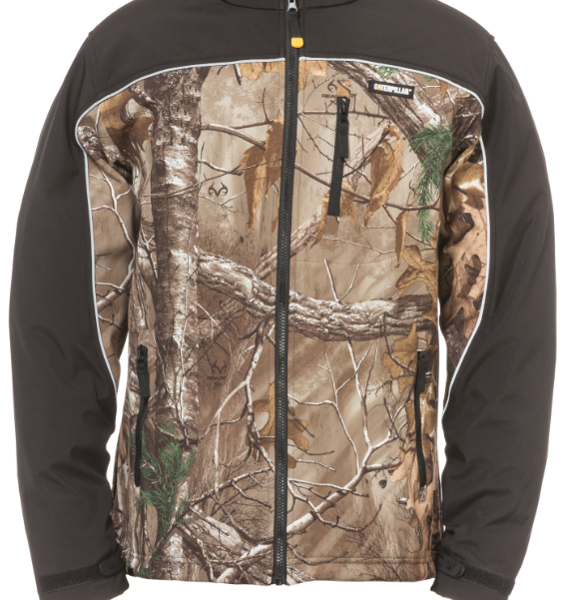 Picture of Realtree Xtra Soft Shell Jacket