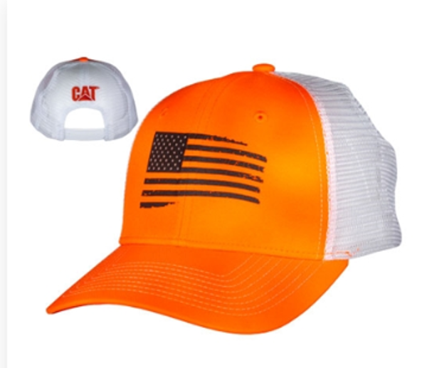 Picture of Blaze Patriot Cap