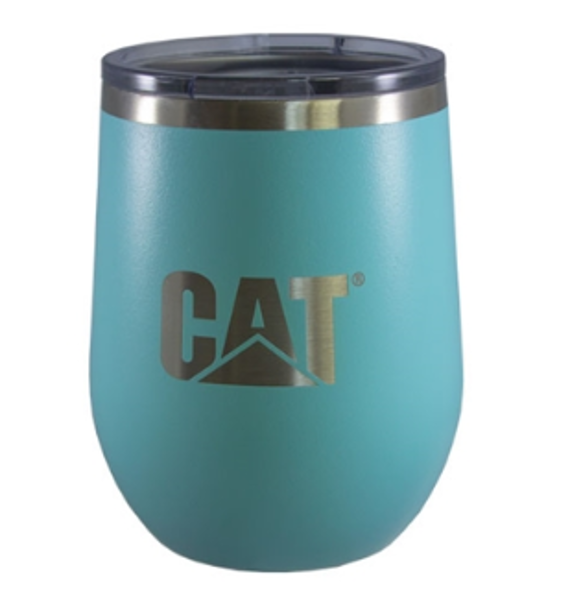 Picture of 12 oz Insulated Coffee/Wine Tumbler