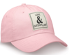 Picture of Pink Love Caterpillar Hat