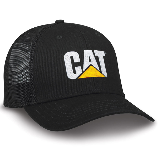 Picture of Fitted Mesh Back Cap