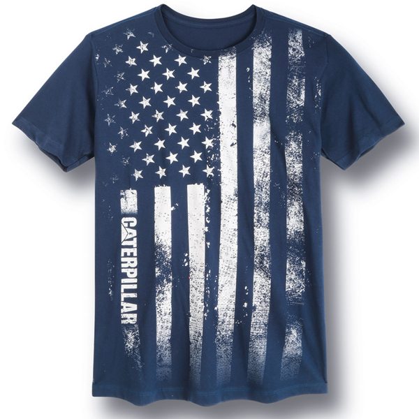 Picture of Made in USA T-Shirt