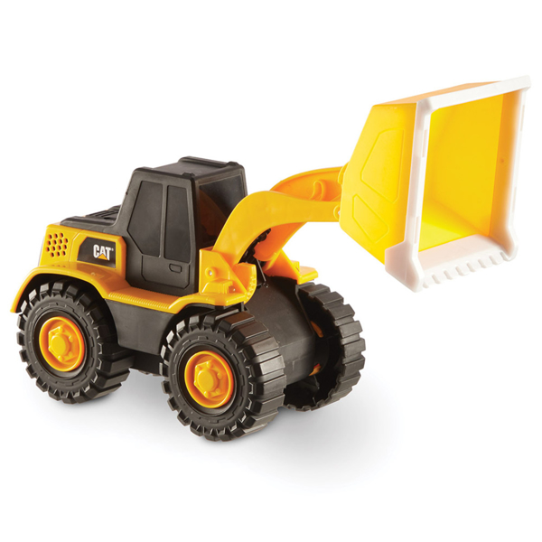 Picture of Cat Tough Machines Wheel Loader