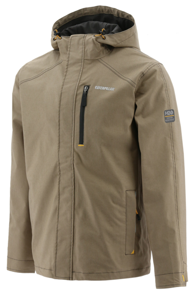 Picture of Dark Sand H2O Jacket