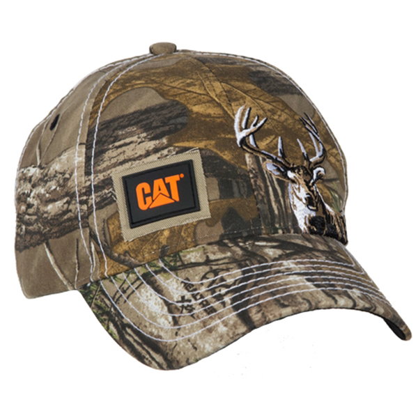 Picture of Buck It Realtree Cap