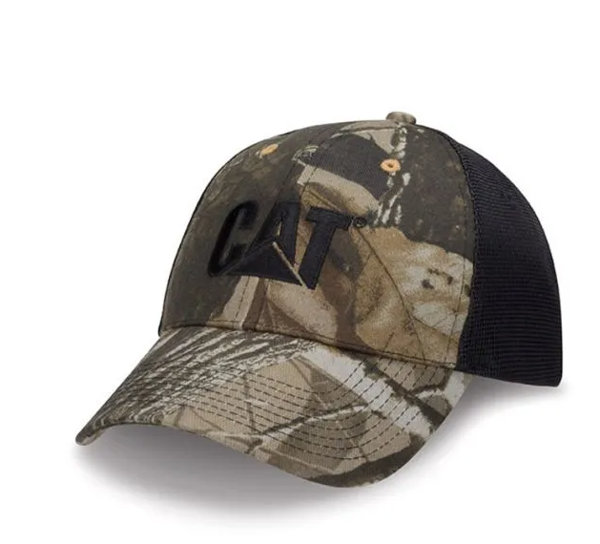 Picture of Real Tree Mesh Cap
