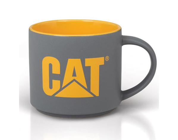 Picture of 2-Tone Ceramic Mug